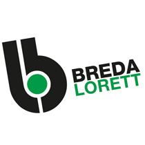Breda CR1542 - KIT RUEDA