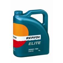 Repsol 5L 5W40 50501